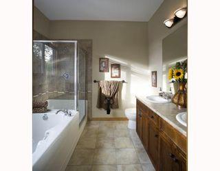 """Photo 8: 73 24185 106B Avenue in Maple Ridge: Albion 1/2 Duplex for sale in """"TRAILS EDGE"""" : MLS®# V810261"""