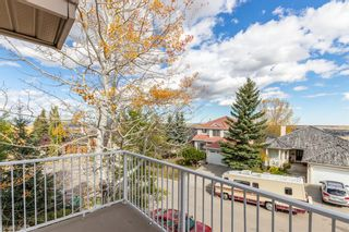 Photo 31: 506 Patterson View SW in Calgary: Patterson Row/Townhouse for sale : MLS®# A1151495