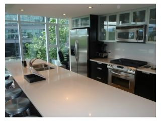 """Photo 4: # 403 1205 W HASTINGS ST in Vancouver: Coal Harbour Condo for sale in """"Cielo Coal Harbour"""" (Vancouver West)  : MLS®# V1014869"""