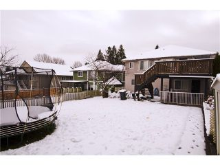Photo 10: 1973 MORGAN Avenue in Port Coquitlam: Lower Mary Hill House for sale : MLS®# V926128