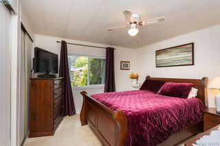 Photo 14: 28 1498 Admirals Rd in VICTORIA: Es Esquimalt Manufactured Home for sale (Esquimalt)  : MLS®# 772790
