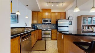 """Photo 4: 37 40632 GOVERNMENT Road in Squamish: Brackendale Townhouse for sale in """"Riverswalk"""" : MLS®# R2546041"""