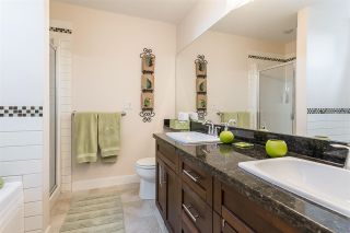 """Photo 21: 36 35626 MCKEE Road in Abbotsford: Abbotsford East Townhouse for sale in """"Ledgeview Villas"""" : MLS®# R2584168"""