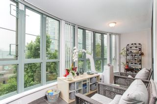 """Photo 10: 601 1159 MAIN Street in Vancouver: Downtown VE Condo for sale in """"CityGate 2"""" (Vancouver East)  : MLS®# R2500277"""