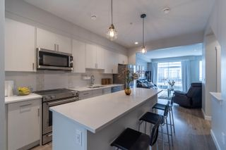 """Photo 4: 58 7169 208A Street in Langley: Willoughby Heights Townhouse for sale in """"Lattice"""" : MLS®# R2623740"""