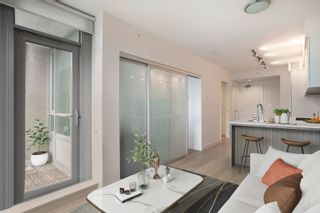 """Photo 1: 2005 1308 HORNBY Street in Vancouver: Downtown VW Condo for sale in """"SALT"""" (Vancouver West)  : MLS®# R2620872"""