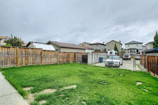 Photo 34: 2350 Sagewood Crescent SW: Airdrie Detached for sale : MLS®# A1117876