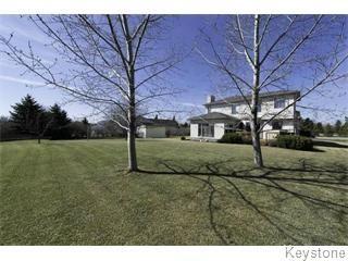 Photo 2: 46 Park Avenue in Oak Bluff: Brunkild / La Salle / Oak Bluff / Sanford / Starbuck / Fannystelle Single Family Detached for sale : MLS®# 1317756