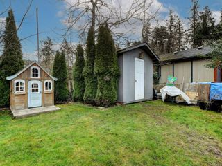 Photo 20: 4123 Holland Ave in : SW Strawberry Vale House for sale (Saanich West)  : MLS®# 866922