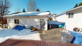 Photo 23: 8819 116 Avenue in Fort St. John: Fort St. John - City NE House for sale (Fort St. John (Zone 60))  : MLS®# R2550040