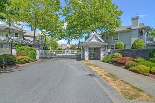 """Main Photo: 44 5708 208 Street in Langley: Langley City Townhouse for sale in """"Bridle Run"""" : MLS®# R2626621"""