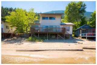 Photo 14: 2 334 Tappen Beach Road in Tappen: Fraser Bay House for sale : MLS®# 10138843