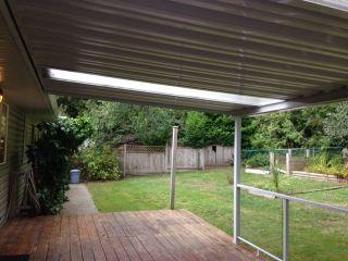 Photo 7: 6402 MARMOT Road in Sechelt: Sechelt District House for sale (Sunshine Coast)  : MLS®# R2112360