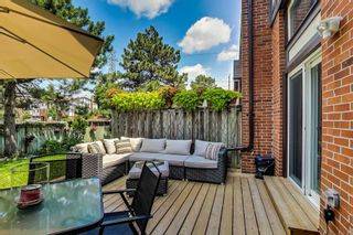Photo 18: Th15 1764 Rathburn Road in Mississauga: Rathwood Condo for sale : MLS®# W4567735