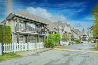 """Photo 1: 72 12099 237 Street in Maple Ridge: East Central Townhouse for sale in """"GABRIOLA"""" : MLS®# R2571842"""