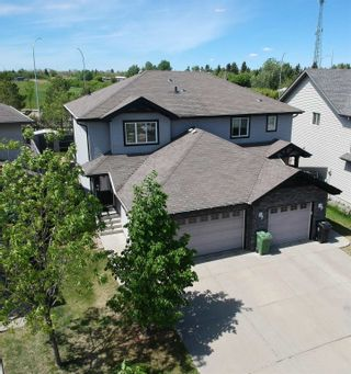 Photo 37: 64 CALVERT Wynd: Fort Saskatchewan House Half Duplex for sale : MLS®# E4247409
