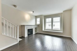 """Photo 2: 59 18777 68A Avenue in Surrey: Clayton Townhouse for sale in """"Compass"""" (Cloverdale)  : MLS®# R2156766"""