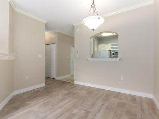 """Photo 6: 203 2985 PRINCESS Crescent in Coquitlam: Canyon Springs Condo for sale in """"PRINCESS GATE"""" : MLS®# R2338962"""