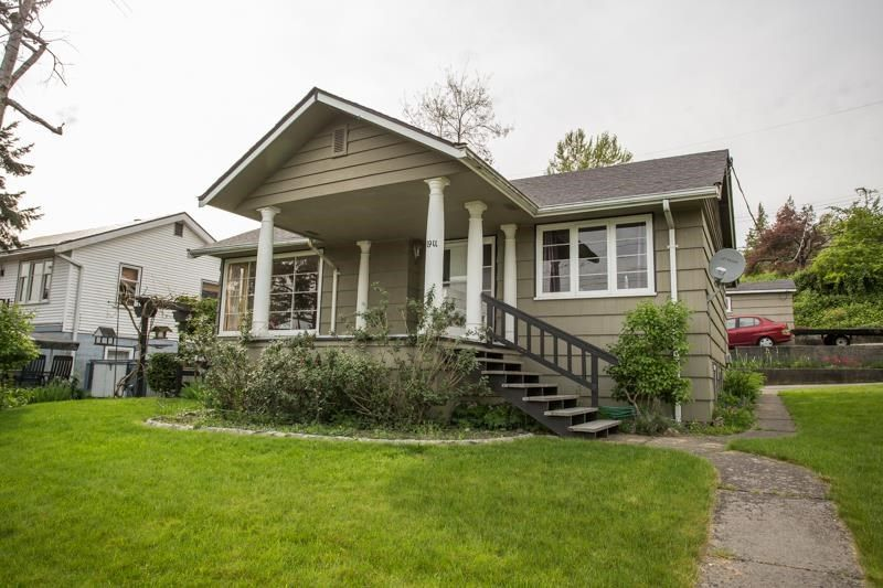 Main Photo: 1911 RIVER Drive in New Westminster: North Arm House for sale : MLS®# R2579017