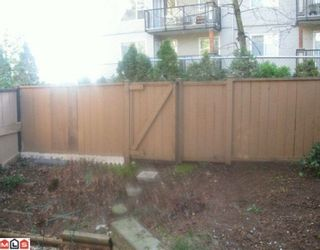 """Photo 3: 10 3015 TRETHEWEY Street in Abbotsford: Abbotsford West Townhouse for sale in """"BIRCH GROVE TERRACE"""" : MLS®# F1005172"""