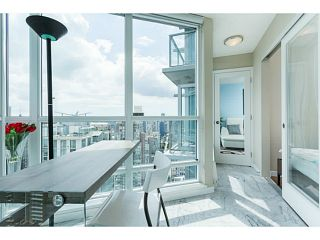 Photo 12: # 3005 833 SEYMOUR ST in Vancouver: Downtown VW Condo for sale (Vancouver West)  : MLS®# V1127229