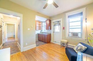 Photo 3: 4 630 Notre Dame Avenue in Winnipeg: West End Condominium for sale (5A)  : MLS®# 202124100