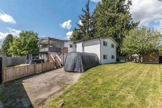 Photo 35: 11950 210 Street in Maple Ridge: Southwest Maple Ridge House for sale : MLS®# R2577004