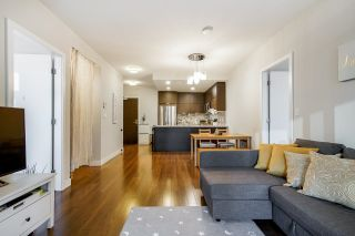 """Photo 14: 202 2077 ROSSER Avenue in Burnaby: Brentwood Park Condo for sale in """"Vantage"""" (Burnaby North)  : MLS®# R2622921"""
