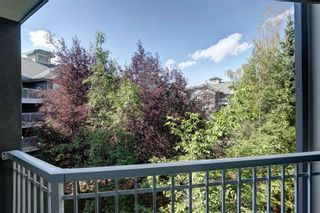 Photo 23: 332 35 Richard Court SW in Calgary: Lincoln Park Apartment for sale : MLS®# A1142484
