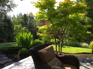 "Photo 30: 12650 261 Street in Maple Ridge: Websters Corners House for sale in ""Whispering Falls"" : MLS®# R2469442"