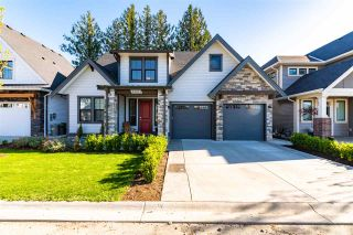 FEATURED LISTING: 44422 FRESHWATER Drive Chilliwack