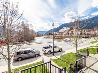 "Photo 12: 8 1261 MAIN Street in Squamish: Downtown SQ Townhouse for sale in ""Skye"" : MLS®# R2351881"