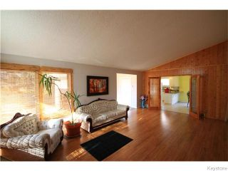 Photo 3: 250 Main Street in St Adolphe: R07 Residential for sale : MLS®# 1620900