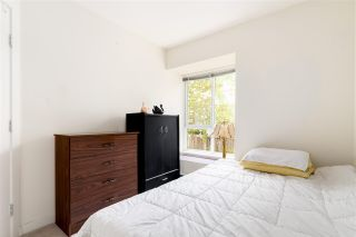 """Photo 12: 6691 PRENTER Street in Burnaby: Highgate Townhouse for sale in """"ROCKHILL"""" (Burnaby South)  : MLS®# R2572256"""