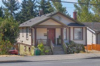 Photo 1: 415 Boleskine Rd in : SW Rudd Park House for sale (Saanich West)  : MLS®# 883974