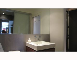 """Photo 8: 504 1228 HOMER Street in Vancouver: Downtown VW Condo for sale in """"THE ELLISON"""" (Vancouver West)  : MLS®# V712393"""