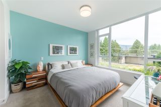 """Photo 19: 204 1295 CONIFER Street in North Vancouver: Lynn Valley Condo for sale in """"The Residence at Lynn Valley"""" : MLS®# R2498341"""
