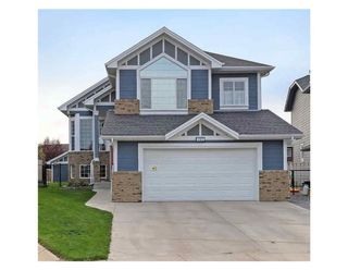 Photo 1: 157 Thornfield Close SE: Airdrie Detached for sale : MLS®# A1143092
