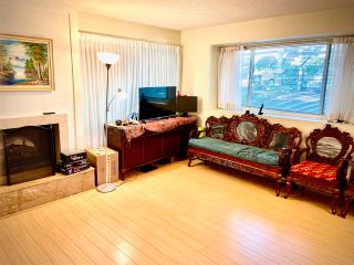 Photo 7: 8170 LAVAL Place in Vancouver: Champlain Heights Townhouse for sale (Vancouver East)  : MLS®# R2556520