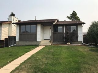 Main Photo: 9 Mcdougall Crescent: Red Deer Detached for sale : MLS®# A1133272
