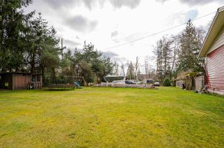 """Photo 38: 4537 SADDLEHORN Crescent in Langley: Salmon River House for sale in """"Salmon River"""" : MLS®# R2553970"""