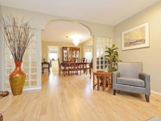 Photo 7: 613 Pine Ridge Dr in COBBLE HILL: ML Cobble Hill House for sale (Malahat & Area)  : MLS®# 745836