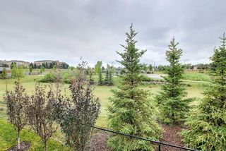 Main Photo: 129 Shawnee Common SW in Calgary: Shawnee Slopes Row/Townhouse for sale : MLS®# A1130875