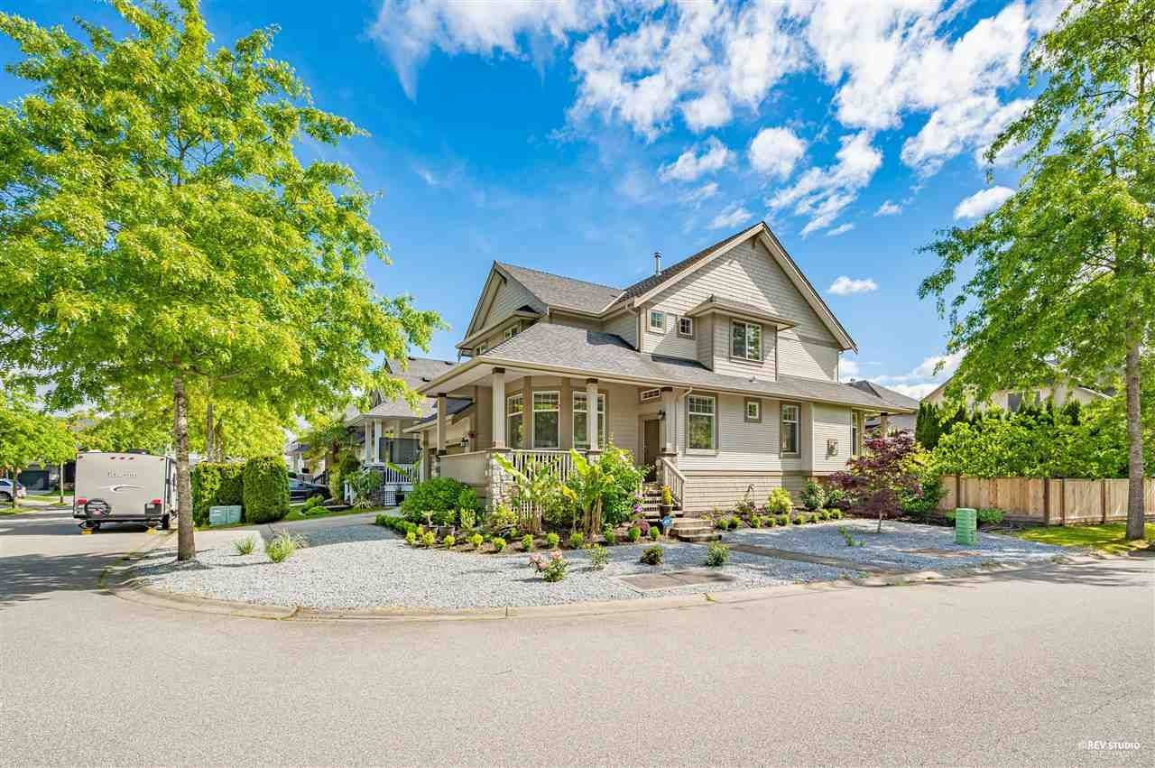 Main Photo: 11258 TULLY Crescent in Pitt Meadows: South Meadows House for sale : MLS®# R2585613