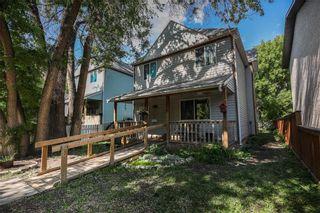 Photo 3: 206 Furby Street in Winnipeg: West Broadway Residential for sale (5A)  : MLS®# 202113868