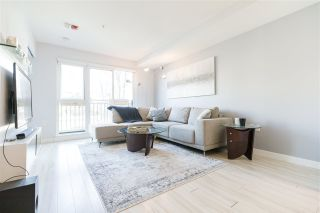 Photo 5: 306 111 E 3RD Street in North Vancouver: Lower Lonsdale Condo for sale : MLS®# R2541475