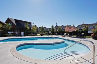 """Photo 19: 31 31125 WESTRIDGE Place in Abbotsford: Abbotsford West Townhouse for sale in """"Kinfield"""" : MLS®# R2377507"""
