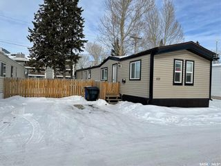 Main Photo: 113 219 Grant Street in Saskatoon: Forest Grove Residential for sale : MLS®# SK842021
