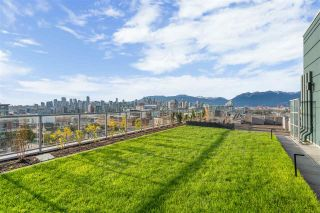 """Photo 27: PH5 250 E 6TH Avenue in Vancouver: Mount Pleasant VE Condo for sale in """"DISTRICT"""" (Vancouver East)  : MLS®# R2564875"""