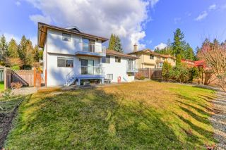 Photo 19: 2472 LEDUC Avenue in Coquitlam: Central Coquitlam House for sale : MLS®# R2037999